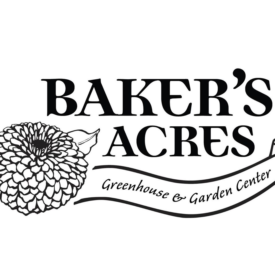 bakers acres greenhouse