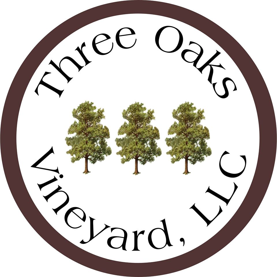 three oaks vineyard
